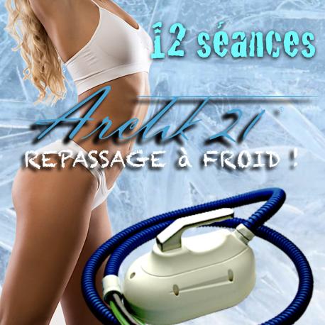 ARCTIK 12 séances