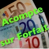 Paiement 249,50 €