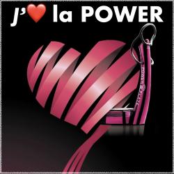 J'❤️ la POWER PLATE - 40 séances
