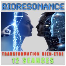 BIORESONANCE PROGRAMME TRANSFORMATION BIEN ETRE