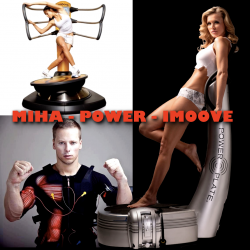 MIHA BODYTEC - POWER - IMOOVE  (Offre Renouvellement)
