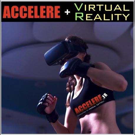 Module VR (Réalité Virtuelle)