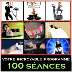 SUPER VIP 100 (Votre Incroyable Programme !)