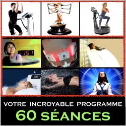 VIP 60 (Votre Incroyable Programme !)