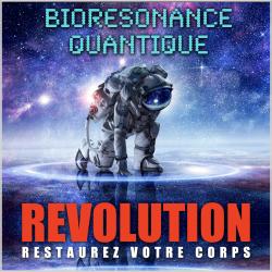 BIORESONANCE Programme REVOLUTION