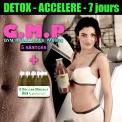 DETOX - ACCELERE - 7 jours