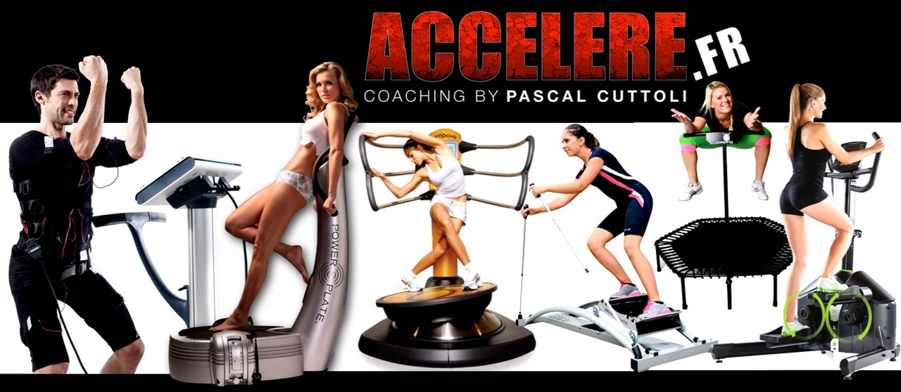 Coaching Nice - Power Plate, Miha Bodytec, Imoove, Pro ski, Jumping, Helix, à Nice